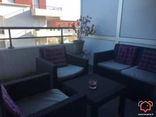 location appartement obernai