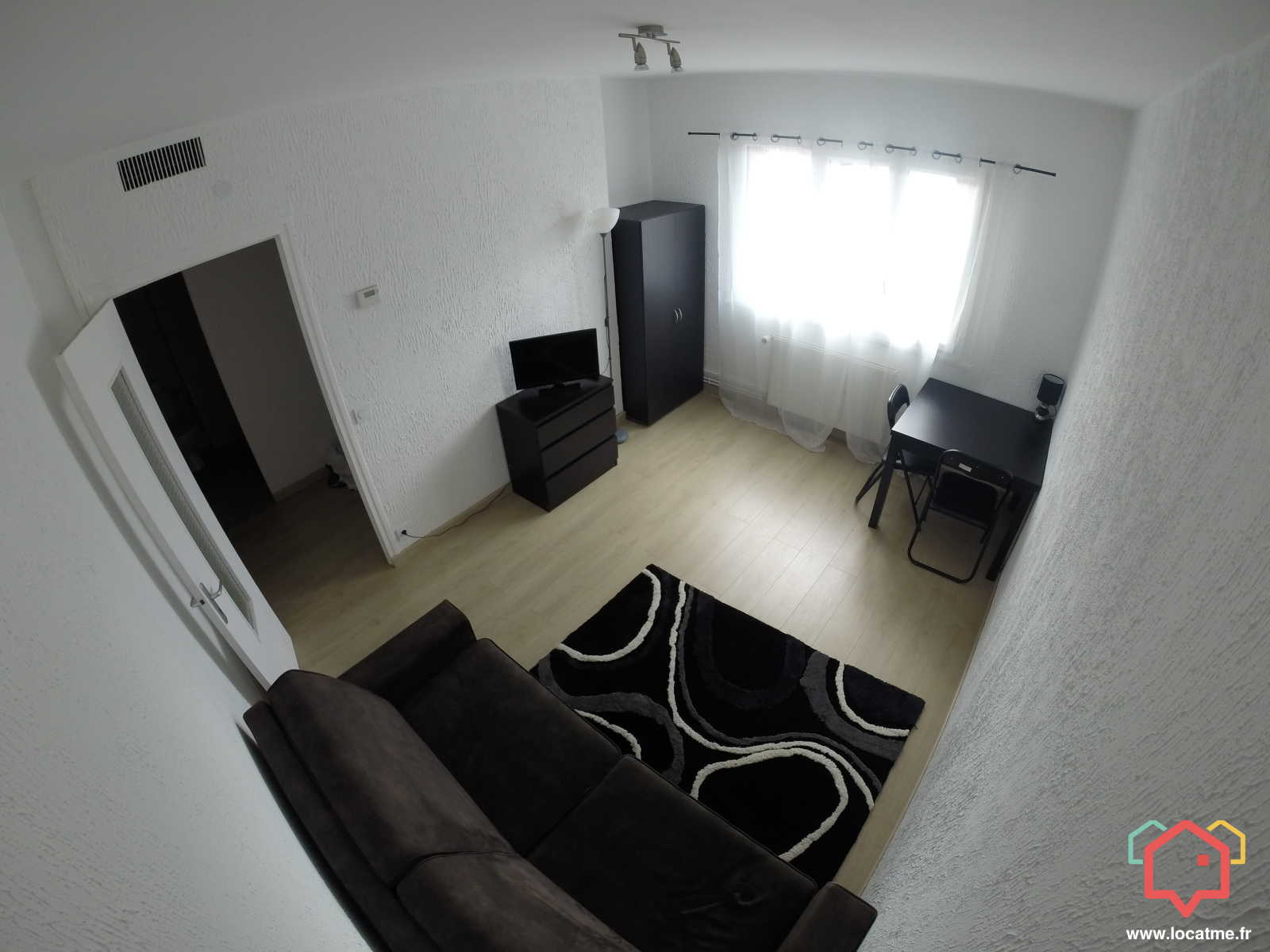 location appartement meuble particulier